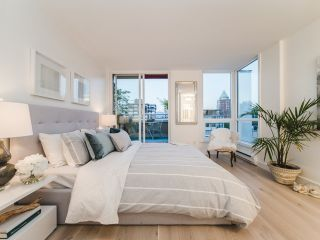 """Photo 17: 801 1935 HARO Street in Vancouver: West End VW Condo for sale in """"Sundial"""" (Vancouver West)  : MLS®# R2559149"""