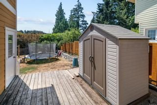 Photo 31: 527 Bunker Rd in : Co Latoria House for sale (Colwood)  : MLS®# 881736