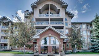 Photo 42: 111 200 Bethel Drive: Sherwood Park Condo for sale : MLS®# E4250777