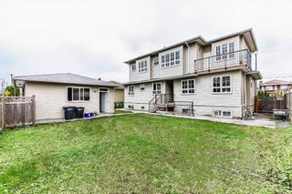 Photo 19: 7546 ELWELL STREET in Burnaby: Highgate House for sale (Burnaby South)  : MLS®# R2229675