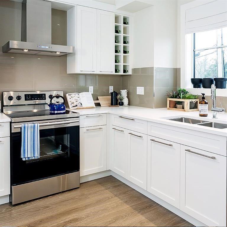 "Main Photo: 46 13260 236 Street in Maple Ridge: Silver Valley Townhouse for sale in ""ARCHSTONE ROCKRIDGE"" : MLS®# R2234016"