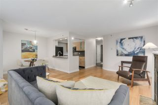 """Photo 5: 401 1405 W 12TH Avenue in Vancouver: Fairview VW Condo for sale in """"The Warrenton"""" (Vancouver West)  : MLS®# R2236549"""