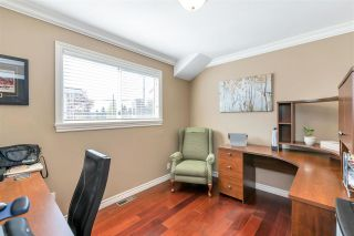 Photo 22: 4122 VICTORY Street in Burnaby: Metrotown House for sale (Burnaby South)  : MLS®# R2588718