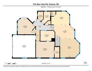Photo 41: 10 915 Glen Vale Rd in : Es Kinsmen Park House for sale (Esquimalt)  : MLS®# 878427