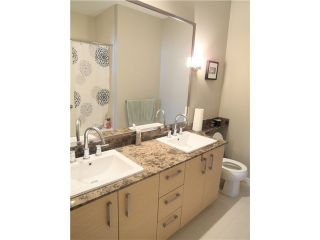 """Photo 7: 413 5775 IRMIN Street in Burnaby: Metrotown Condo for sale in """"Macpherson Walk"""" (Burnaby South)  : MLS®# V1015737"""