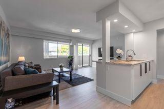 "Photo 7: 301 2036 COQUITLAM Avenue in Port Coquitlam: Glenwood PQ Condo for sale in ""BURKEVIEW MANOR"" : MLS®# R2621118"