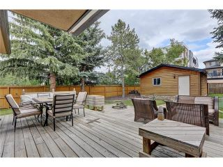 Photo 26: 2719 16 Avenue SW in Calgary: Shaganappi House for sale : MLS®# C4077078