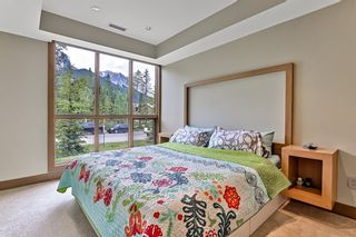 Photo 26: 103 101G Stewart Creek Rise: Canmore Row/Townhouse for sale : MLS®# A1122125
