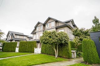 "Photo 3: 26 6538 ELGIN Avenue in Burnaby: Forest Glen BS Townhouse for sale in ""DEER LAKE WALK"" (Burnaby South)  : MLS®# R2213509"