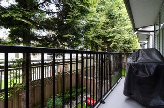 """Photo 20: 3 20589 66 Avenue in Langley: Willoughby Heights Townhouse for sale in """"Bristol Wynde"""" : MLS®# F1414889"""