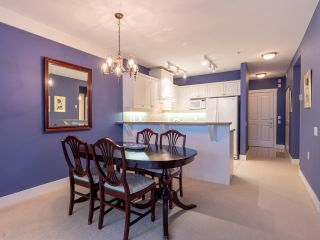 """Photo 8: 114 3188 W 41ST Avenue in Vancouver: Kerrisdale Condo for sale in """"Lanesborough"""" (Vancouver West)  : MLS®# R2573376"""