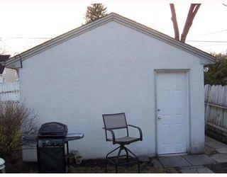 Photo 9: 559 BEAVERBROOK Street in WINNIPEG: River Heights / Tuxedo / Linden Woods Residential for sale (South Winnipeg)  : MLS®# 2907113