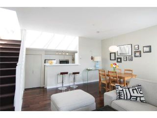 Photo 16: # 204 655 W 7TH AV in Vancouver: Fairview VW Condo for sale (Vancouver West)  : MLS®# V1024789