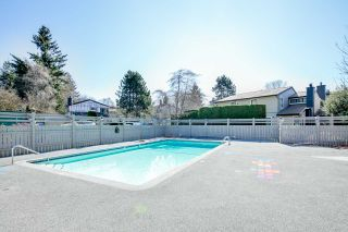 """Photo 19: 7260 WEAVER Court in Vancouver: Champlain Heights Townhouse for sale in """"Parklane"""" (Vancouver East)  : MLS®# R2354064"""