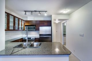 """Photo 4: 1005 813 AGNES Street in New Westminster: Downtown NW Condo for sale in """"NEWS"""" : MLS®# R2526591"""