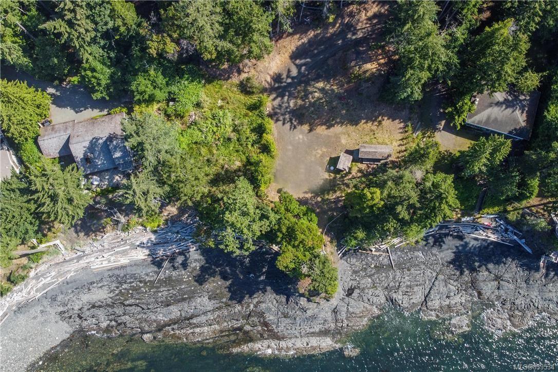 Main Photo: 27113 Schooner Way in Pender Island: GI Pender Island Land for sale (Gulf Islands)  : MLS®# 839534