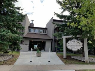 Photo 1: 206 280 Banister Drive: Okotoks Apartment for sale : MLS®# A1145640