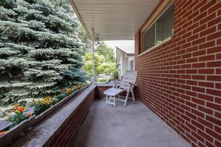 Photo 2: 34 Sansome Avenue in Winnipeg: Westwood Residential for sale (5G)  : MLS®# 202117585