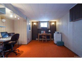 Photo 15: 531 Lipton Street in WINNIPEG: West End / Wolseley Residential for sale (West Winnipeg)  : MLS®# 1505517