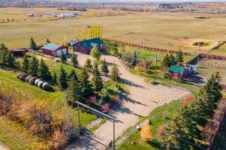 Main Photo: 57022 RR 13: Rural Barrhead County House for sale : MLS®# E4266853