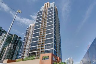 Photo 1: 503 211 13 Avenue SE in Calgary: Beltline Apartment for sale : MLS®# A1149965