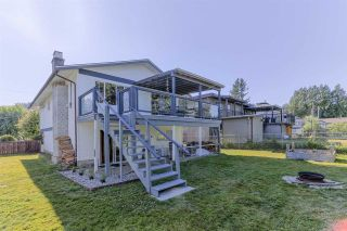 "Photo 30: 8166 LAWRENCE Lane in Mission: Hatzic House for sale in ""Hatzic Bench"" : MLS®# R2482472"