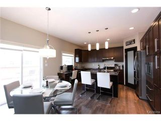 Photo 6: 113 Hill Grove Point in Winnipeg: Bridgwater Forest Residential for sale (1R)  : MLS®# 1701795