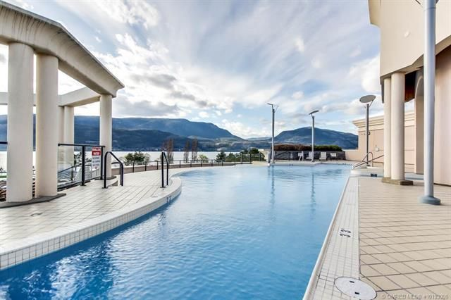 Main Photo: 261-1288 Water Street in Kelowna: Condo for sale (Out of Town)