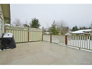 Photo 17: 3537 Savannah Ave in VICTORIA: SE Quadra House for sale (Saanich East)  : MLS®# 750444