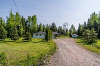 Photo 18: 14100 HUBERT Road in Prince George: Hobby Ranches House for sale (PG Rural North (Zone 76))  : MLS®# R2374014