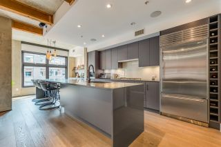 Photo 12: 303 1180 HOMER STREET in Vancouver: Yaletown Condo for sale (Vancouver West)  : MLS®# R2507790