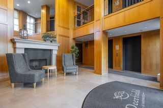 """Photo 3: 322 3629 DEERCREST Drive in North Vancouver: Roche Point Condo for sale in """"Deerfield By the Sea"""" : MLS®# R2619848"""
