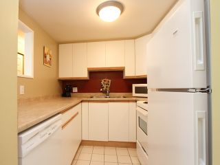 """Photo 3: 203 833 W 16TH Avenue in Vancouver: Fairview VW Condo for sale in """"THE EMERALD"""" (Vancouver West)  : MLS®# V906955"""