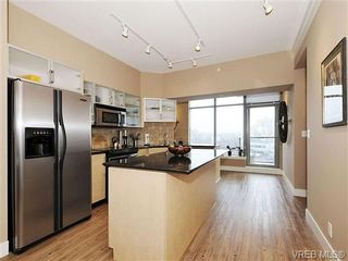 Photo 6: 611 845 Yates St in VICTORIA: Vi Downtown Condo for sale (Victoria)  : MLS®# 680612