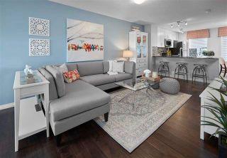 Photo 4: 170 2905 141 Street in Edmonton: Zone 55 Townhouse for sale : MLS®# E4247336