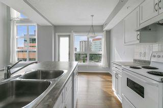 Photo 8: PH07 11109 84 Avenue in Edmonton: Zone 15 Condo for sale : MLS®# E4259741