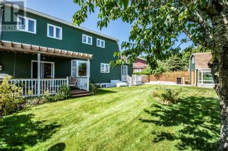 Photo 44: 10 LaManche Place in St. John's: House for sale : MLS®# 1236570
