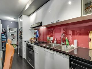 "Photo 15: 1709 602 CITADEL Parade in Vancouver: Downtown VW Condo for sale in ""Spectrum 4"" (Vancouver West)  : MLS®# R2565583"