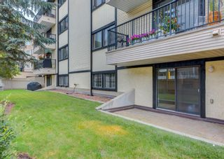Photo 30: 110 727 56 Avenue SW in Calgary: Windsor Park Apartment for sale : MLS®# A1133912