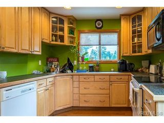 Photo 5: 3140 Lynnlark Pl in VICTORIA: Co Hatley Park House for sale (Colwood)  : MLS®# 734049