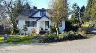 Photo 1: 7343 CATHERWOOD Street in Mission: Mission BC House for sale : MLS®# R2018462