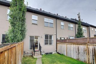 Photo 39: 81 Sage Meadow Terrace NW in Calgary: Sage Hill Row/Townhouse for sale : MLS®# A1140249