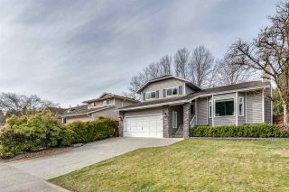 Photo 2: 4031 WEDGEWOOD STREET in Port Coquitlam: Oxford Heights House for sale : MLS®# R2556568