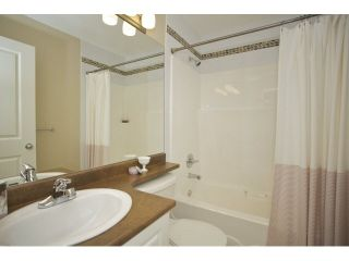 "Photo 18: 24 7168 179TH Street in Surrey: Cloverdale BC Townhouse for sale in ""OVATION"" (Cloverdale)  : MLS®# F1449821"