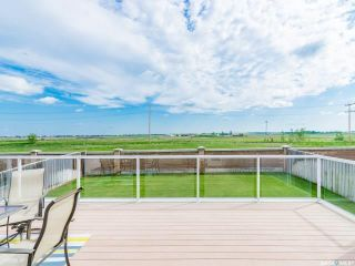 Photo 31: 214 Beechmont Crescent in Saskatoon: Briarwood Residential for sale : MLS®# SK779530