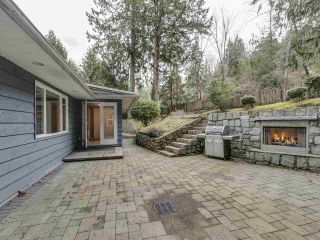 Photo 35: 5488 GREENLEAF Road in West Vancouver: Eagle Harbour House for sale : MLS®# R2543144