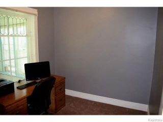 Photo 11: 88 Cobourg Avenue in WINNIPEG: East Kildonan Residential for sale (North East Winnipeg)  : MLS®# 1516430