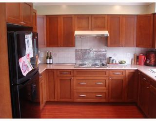 Photo 7: 3555 CUNNINGHAM Drive in Richmond: West Cambie House for sale : MLS®# V760367