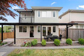 Photo 29: 2098 RENFREW STREET in Vancouver: Renfrew VE House for sale (Vancouver East)  : MLS®# R2595127