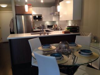 """Photo 4: 416 7131 STRIDE Avenue in Burnaby: Edmonds BE Condo for sale in """"STORYBROOK"""" (Burnaby East)  : MLS®# R2152183"""